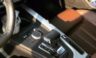 Bán Audi A4 2.0 TFSI đời 2017, màu xanh lam, nhập khẩu   giá 1 tỷ 290 tr tại Tp.HCM