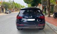 Bán ô tô Audi Q5 đời 2010, màu xanh lam, xe nhập giá 820 triệu tại Hà Nội