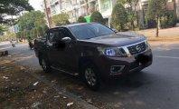 Bán ô tô Nissan Navara năm sản xuất 2016, nhập khẩu còn mới, giá 490tr giá 490 triệu tại Tp.HCM
