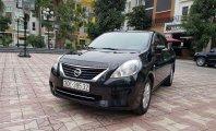 Cần bán lại xe Nissan Sunny 1.5AT 2016, màu đen, giá tốt giá 395 triệu tại Hà Nội