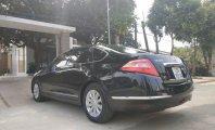 Bán ô tô Nissan Teana 2.0 AT sản xuất năm 2011, màu đen, xe nhập chính chủ giá 445 triệu tại Thanh Hóa