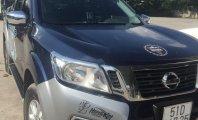 Bán Nissan Navara năm sản xuất 2017, màu xanh lam, xe nhập, giá 545tr giá 545 triệu tại Tp.HCM