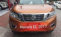 Bán xe cũ Nissan Navara đời 2017, nhập khẩu giá 525 triệu tại Hà Nội