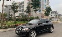 Cần bán lại xe Audi Q5 đời 2010, màu đen, xe nhập giá 750 triệu tại Hà Nội