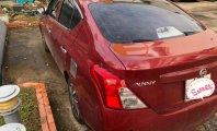 Bán Nissan Sunny sản xuất năm 2014, màu đỏ số sàn, giá chỉ 290 triệu giá 290 triệu tại Đà Nẵng