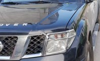 Bán Nissan Navara 2.5AT 4WD sản xuất 2013, màu đen, nhập khẩu, chính chủ  giá 410 triệu tại Hà Nội