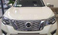 Xe Nissan  Terra V 2.5L 4WD giá 1 tỷ 35 tr tại Hà Nội