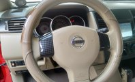 Nissan Tiida sx 2007 nhập Nhật đẹp miên man giá 255 triệu tại Tp.HCM