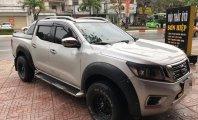 Cần bán Nissan Navara EL 2.5AT 2WD 2016, màu bạc, xe nhập, giá chỉ 495 triệu giá 495 triệu tại Thanh Hóa
