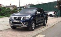 Cần bán gấp Nissan Navara sản xuất 2017, màu xanh lam, nhập khẩu nguyên chiếc chính chủ, giá 525tr giá 525 triệu tại Hà Nội