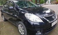 Xe Nissan Sunny XL sản xuất năm 2013, màu đen chính chủ giá 295 triệu tại Hà Nội