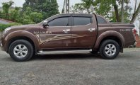 Bán ô tô Nissan Navara năm sản xuất 2019, màu nâu, giá 600tr giá 600 triệu tại Hải Dương