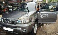 Bán Nissan X trail sản xuất năm 2007, tên tư nhân, màu xám titan giá 355 triệu tại Hà Nội