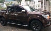Cần bán gấp Nissan Navara đời 2017, màu nâu, nhập khẩu giá 530 triệu tại Quảng Ninh