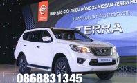 Xe Nissan X Terra V đời 2019, màu trắng, xe nhập, 994tr giá 994 triệu tại Hà Nội