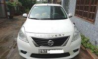 Cần bán xe Nissan Sunny XL1.5 MT 2014, giá 237 triệu giá 237 triệu tại Đà Nẵng