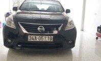 Bán xe Nissan Sunny năm sản xuất 2013, màu đen chính chủ giá 245 triệu tại Phú Thọ