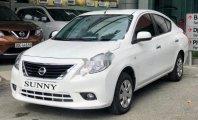 Cần bán xe Nissan Sunny XV SE sản xuất 2016, màu trắng chính chủ, giá tốt giá 375 triệu tại Hà Nội