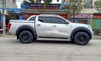 Cần bán xe Nissan Navara sản xuất năm 2016, màu bạc, nhập khẩu nguyên chiếc giá 495 triệu tại Thanh Hóa
