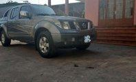 Bán xe Nissan Navara sản xuất năm 2011, nhập khẩu, 300tr giá 300 triệu tại Tp.HCM