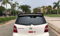 Bán Nissan Grand livina đời 2011, màu trắng chính chủ giá 275 triệu tại Đà Nẵng