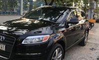 Cần bán Audi Q7 năm sản xuất 2007, màu đen, nhập khẩu nguyên chiếc giá 695 triệu tại Tp.HCM