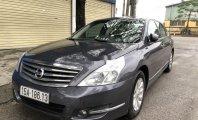 Bán xe Nissan Teana năm 2010, màu xám, nhập khẩu nguyên chiếc số tự động giá 369 triệu tại Hải Phòng