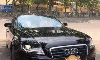 Bán ô tô Audi A4 năm sản xuất 2012, màu đen, nhập khẩu nguyên chiếc chính chủ giá 595 triệu tại Tp.HCM