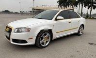 Cần bán xe Audi A4 đời 2007, màu trắng, nhập khẩu nguyên chiếc  giá 360 triệu tại Hà Nội