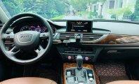 Cần bán xe Audi A6 2017, màu trắng, nhập khẩu giá 1 tỷ 769 tr tại Hà Nội
