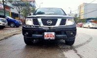 Cần bán gấp Nissan Navara MT đời 2011, màu đen, nhập khẩu số sàn giá 316 triệu tại Thanh Hóa
