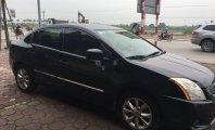 Bán ô tô Nissan Sentra AT năm 2010, màu đen, nhập khẩu Nhật Bản, 310 triệu giá 310 triệu tại Hải Dương
