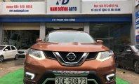 Cần bán Nissan X trail đời 2016, màu nâu giá 719 triệu tại Hà Nội