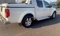 Bán ô tô Nissan Navara sản xuất năm 2012, màu trắng, giá 345tr giá 345 triệu tại Tp.HCM
