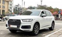 Bán xe Audi Q7 đời 2019, màu trắng, xe nhập Đức  giá 3 tỷ 80 tr tại Hà Nội
