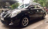Cần bán gấp Nissan Sunny 2014, màu đen, 229 triệu giá 229 triệu tại Hà Nội