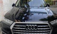 Bán lại Audi Q7 sản xuất 2016, màu đen, nhập khẩu giá 2 tỷ 500 tr tại Tp.HCM
