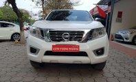 Bán Nissan Navara 2016, màu trắng, nhập khẩu  giá 495 triệu tại Hà Nội