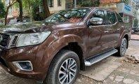 Bán Nissan Navara sản xuất năm 2016, màu nâu, nhập khẩu, số sàn giá 450 triệu tại Hà Nội
