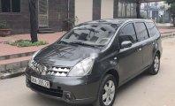 Cần bán xe Nissan Grand livina 2011, màu xám, xe nhập giá 228 triệu tại Bắc Giang