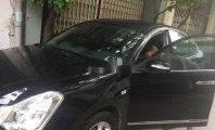 Cần bán xe Nissan Bluebird sản xuất 2009, màu đen, 335 triệu giá 335 triệu tại Hà Nội