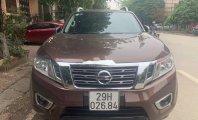 Cần bán lại xe Nissan Navara đời 2016, màu nâu, số tự động giá 488 triệu tại Lạng Sơn