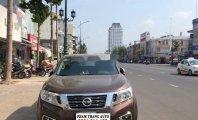Bán xe Nissan Navara năm 2019, màu nâu, số tự động  giá 560 triệu tại Tp.HCM
