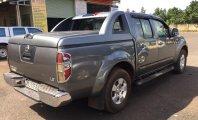 Bán Nissan Navara đời 2012, màu xám, nhập khẩu giá 310 triệu tại Bình Phước