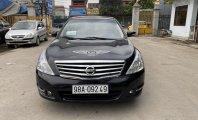 Cần bán nhanh chiếc Nissan Teana đời 2010, màu đen, nhập khẩu, giá thấp giá 379 triệu tại Hải Phòng