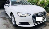 Bán ô tô Audi A4 2016, màu trắng, nhập khẩu giá 1 tỷ 260 tr tại Tp.HCM