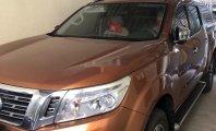 Cần bán Nissan Navara sản xuất năm 2016, màu nâu giá 599 triệu tại Tp.HCM
