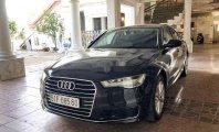 Bán xe Audi A6 đời 2016, màu đen, nhập khẩu  giá 1 tỷ 470 tr tại Tp.HCM