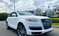 Bán ô tô Audi Q7 đời 2008, màu trắng, xe ít đi, giá siêu tốt giá 570 triệu tại Tp.HCM