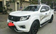 Bán Nissan Navara sản xuất năm 2017, nhập khẩu nguyên chiếc, giá 515tr giá 515 triệu tại Thanh Hóa
